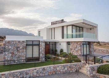 Thumbnail 3 bed villa for sale in Lavanta Villas Eurocoast Bahceli, Bahceli