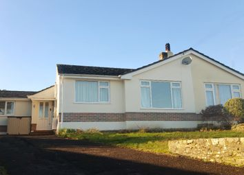 Thumbnail 3 bed semi-detached bungalow for sale in Heron Drive, Wimbourne