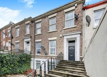 Thumbnail 2 bed flat for sale in Westgate Road, Newcastle Upon Tyne, Tyne And Wear, Tyne And Wear