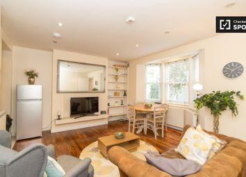 Thumbnail 2 bedroom property to rent in Montpelier Grove, London
