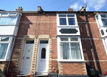 Thumbnail 2 bed terraced house for sale in Diamond Road, Exeter, Devon