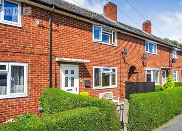 Thumbnail 2 bed terraced house for sale in 3, Bronybuckley, Welshpool, Powys