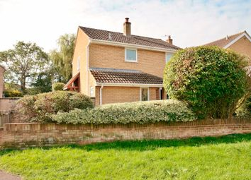 Lyne Road, Kidlington OX5. 3 bed detached house