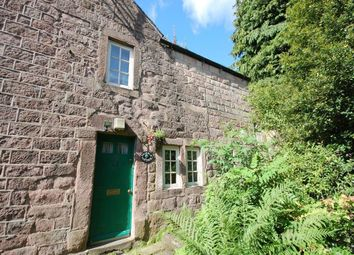 Thumbnail 1 bed property to rent in The Hill, Cromford, Matlock