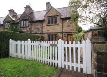 Thumbnail 3 bedroom end terrace house for sale in The Green, Worsley