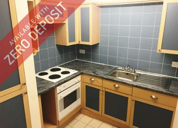 1 bed flat to rent in Melrose Apartments, Hathersage Road, Victoria Park, Manchester M13