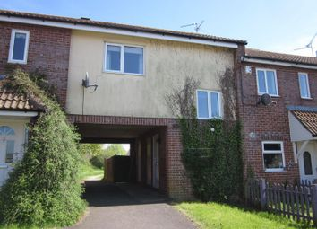 Thumbnail 1 bed property to rent in Netley, Yeovil
