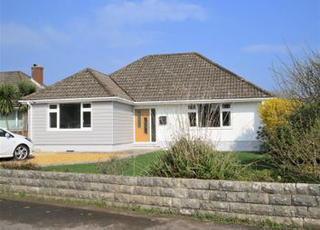 Thumbnail 3 bed bungalow for sale in Newton Road, Barton On Sea, New Milton