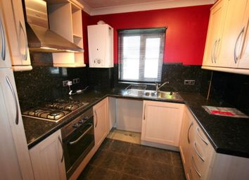 Thumbnail 2 bed flat to rent in Old Laira Road, Plymouth