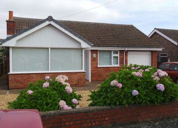 Thumbnail 2 bed detached bungalow to rent in Teesdale Road, Grantham