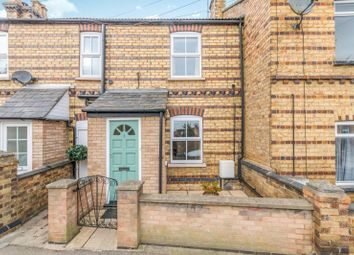 Thumbnail 2 bed terraced house to rent in Bentley Street, Stamford