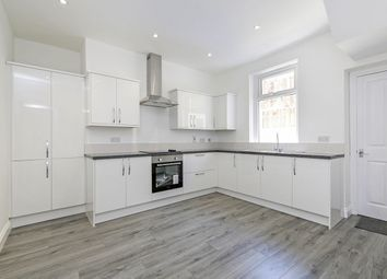 Thumbnail 3 bed terraced house for sale in Sherburn Terrace, Low Westwood, Newcastle Upon Tyne