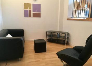 Thumbnail 1 bed flat for sale in South Parade, Leeds