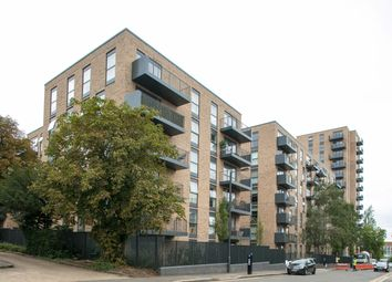 Thumbnail 2 bedroom flat for sale in 4 Bradburys Court, Lyon Road, Harrow
