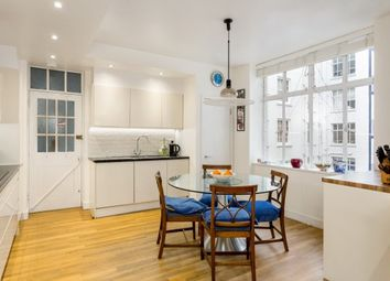 Thumbnail 3 bed flat to rent in Ranelagh Gardens, Parsons Green