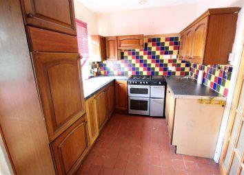 Thumbnail 3 bedroom semi-detached house for sale in Belle Vue, Morda, Oswestry