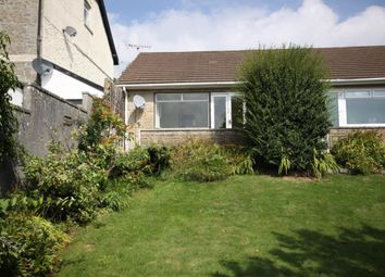 Thumbnail 1 bed bungalow for sale in Amber Tor, Manaton, Newton Abbot, Devon