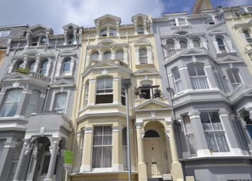 Thumbnail 2 bed flat for sale in Warrior Gardens, St Leonards On Sea