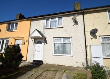 Thumbnail 3 bed terraced house to rent in Greenfield Road, Dagenham