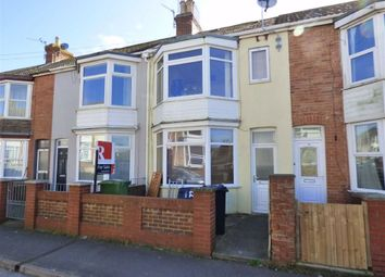 Thumbnail 3 bedroom terraced house for sale in Victoria Road, Weymouth, Dorset