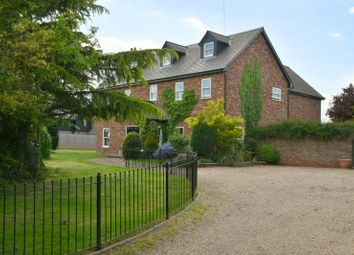 7 bed detached house for sale in High Cross Lane, Little Canfield, Dunmow, Essex CM6