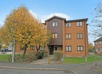 Thumbnail 2 bed flat for sale in Speedwell Close, Cherry Hinton, Cambridge