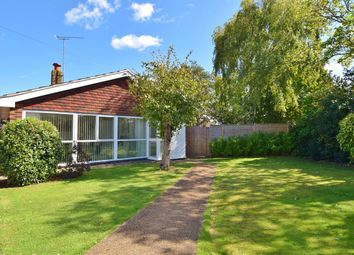 Thumbnail 3 bed detached bungalow for sale in Mickleburgh Hill, Herne Bay
