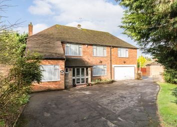 Thumbnail 4 bedroom detached house for sale in Old Bedford Road, Luton