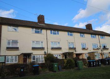 Thumbnail 1 bed flat to rent in Broom Hill, Hemel Hempstead