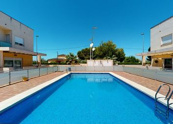Thumbnail 3 bed town house for sale in Stunning Townhouse In La Herrada, Los Montesinos, Alicante