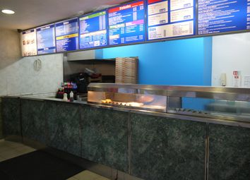 Thumbnail Restaurant/cafe for sale in Fish & Chips LS12, West Yorkshire