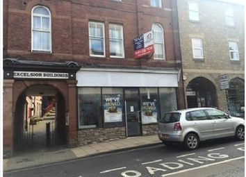 Thumbnail Retail premises for sale in 12 Battle Hill, Hexham, Northumberland