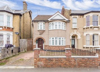 3 bed semi-detached house for sale in Earlham Grove, London E7