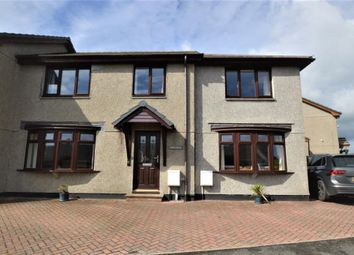 Thumbnail 5 bed end terrace house for sale in Ash Drive, Hayle, Cornwall