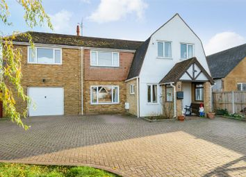 Thumbnail 5 bed detached house for sale in Chestfield Road, Chestfield, Whitstable