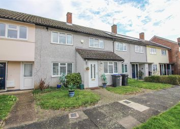 Halling Hill, Harlow CM20. 3 bed terraced house