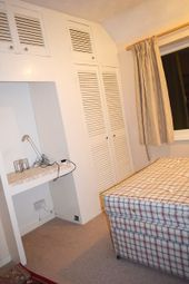 Thumbnail 6 bed shared accommodation to rent in Bancroft Close, Cambridge