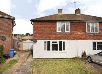 3 bed semi-detached house for sale in Becketts Close, Orpington, Kent BR6