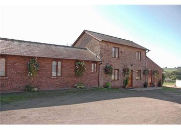 Thumbnail 4 bed property to rent in Wonastow, Monmouth