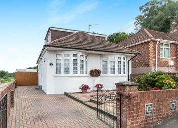 Thumbnail 3 bed bungalow for sale in Hollybrook Avenue, Shirley, Southampton