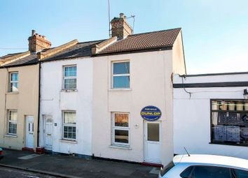 Thumbnail 2 bed cottage to rent in St. Vincent Road, Whitton, Twickenham