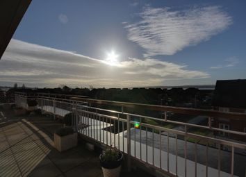 Thumbnail 3 bedroom flat for sale in Newfoundland Drive, Poole