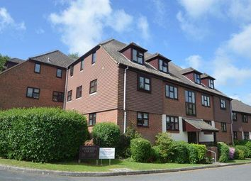 Thumbnail 2 bed flat to rent in Anderida Court, Mansell Close, Bexhill-On-Sea