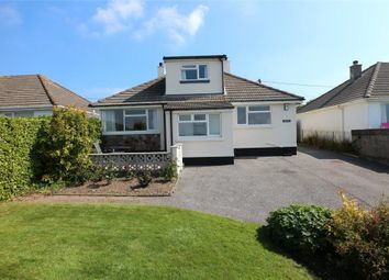 Thumbnail 3 bed detached bungalow for sale in Illogan Downs, Redruth