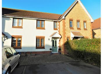 Thumbnail 2 bed terraced house for sale in Anchor Close, Shoreham-By-Sea