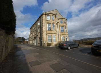 Thumbnail 3 bed flat to rent in Lakes Road, Marple, Stockport