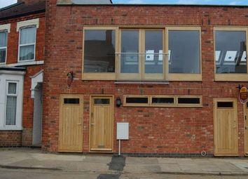 Thumbnail 1 bedroom flat to rent in Purser Road, Abington, Northampton
