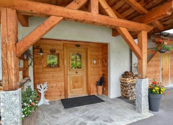 Thumbnail 8 bed chalet for sale in Cordon, 74700, France