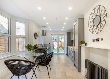 Thumbnail 3 bed terraced house for sale in Waldegrave Road, London