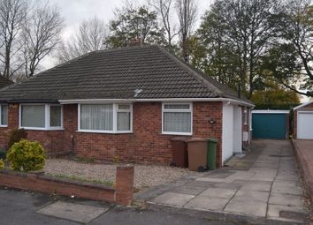 Thumbnail 2 bed semi-detached bungalow to rent in Woolgreaves Drive, Sandal, Wakefield